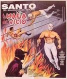 Santo Contra la Mafia del Vicio (Santo Contra la Mafia del Vicio)