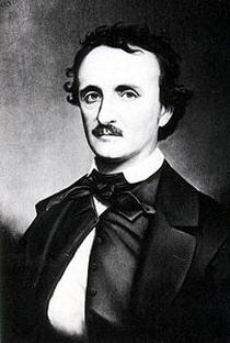 Edgar Allan Poe - Poster / Capa / Cartaz - Oficial 2
