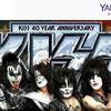 """KISS: """"Gostaria de fazer o lançamento do filme entre setembro e outubro de 2014""""!!"""
