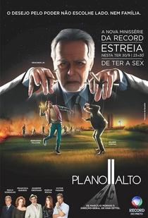 Plano Alto - Poster / Capa / Cartaz - Oficial 2