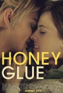 Honeyglue - Poster / Capa / Cartaz - Oficial 1