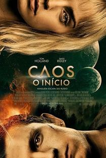 Mundo em Caos - Poster / Capa / Cartaz - Oficial 3