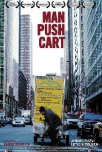 Man Push Cart - Poster / Capa / Cartaz - Oficial 1