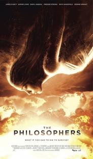 Jogos do Apocalipse - Poster / Capa / Cartaz - Oficial 1