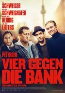 Vier gegen die Bank (Vier gegen die Bank)
