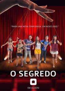 O Segredo - Segunda Temporada - Poster / Capa / Cartaz - Oficial 1