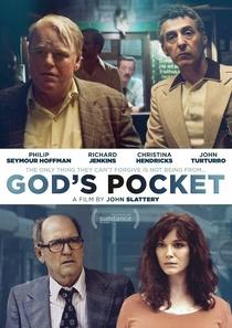 O Mistério de God's Pocket - Poster / Capa / Cartaz - Oficial 4