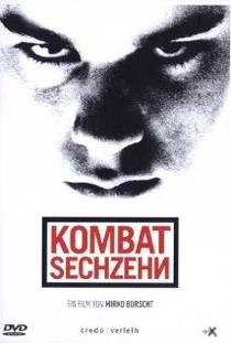 Kombat 16       (Kombat Sechzehn) - Poster / Capa / Cartaz - Oficial 1
