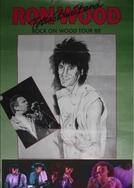 Ron Wood & Totta's Bluesband - Stockholm 1988 (Ron Wood & Totta's Bluesband - Stockholm 1988)