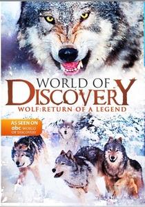 (ABC) Mundo da Descoberta - Poster / Capa / Cartaz - Oficial 14