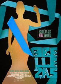 3 Belezas - Poster / Capa / Cartaz - Oficial 1