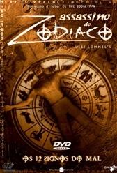 Assassino do Zodíaco - Poster / Capa / Cartaz - Oficial 1