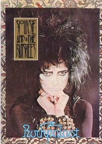 Siouxsie and the Banshees - Live in Rockpalast '81 - Poster / Capa / Cartaz - Oficial 1