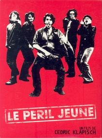 Idade Perigosa - Poster / Capa / Cartaz - Oficial 3