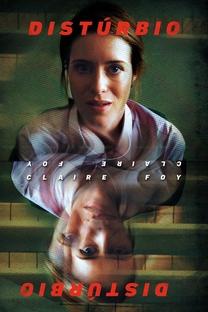 Distúrbio - Poster / Capa / Cartaz - Oficial 3