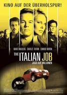 Uma Saída de Mestre (The Italian Job)