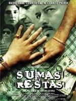 Sumas y restas - Poster / Capa / Cartaz - Oficial 1