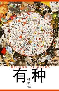 Jovens de Pequim - Poster / Capa / Cartaz - Oficial 11