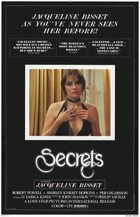 Segredos Intimos - Poster / Capa / Cartaz - Oficial 1