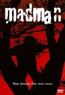 Madman - Poster / Capa / Cartaz - Oficial 1