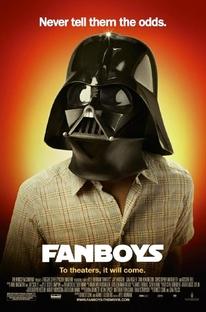 Fanboys - Poster / Capa / Cartaz - Oficial 1