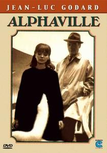 Alphaville - Poster / Capa / Cartaz - Oficial 12