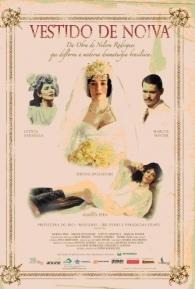 Vestido de Noiva - Poster / Capa / Cartaz - Oficial 1