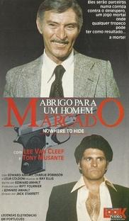 Abrigo Para Um Homem Marcado - Poster / Capa / Cartaz - Oficial 1