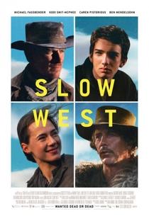 Oeste Sem Lei - Poster / Capa / Cartaz - Oficial 1