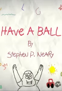 Clarence Shorts: Percy in Have a Ball - Poster / Capa / Cartaz - Oficial 1