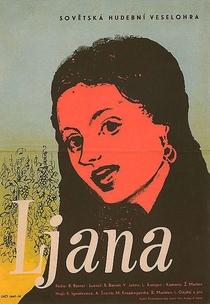 Lyana - Poster / Capa / Cartaz - Oficial 1