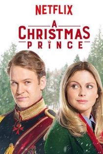 O Príncipe do Natal - Poster / Capa / Cartaz - Oficial 2