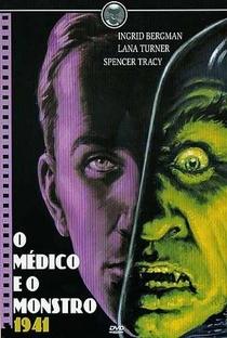 O Médico e o Monstro - Poster / Capa / Cartaz - Oficial 2