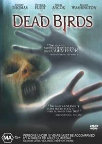 A Casa dos Pássaros Mortos - Poster / Capa / Cartaz - Oficial 3