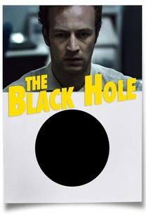 O Buraco Negro - Poster / Capa / Cartaz - Oficial 1