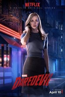Demolidor (1ª Temporada) - Poster / Capa / Cartaz - Oficial 9