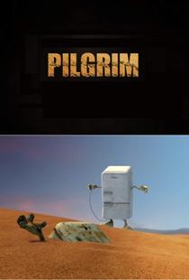 Pilgrim - Poster / Capa / Cartaz - Oficial 1