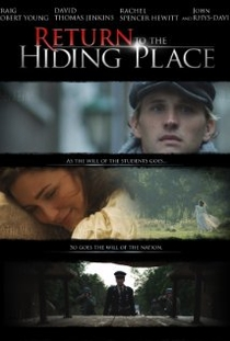 Return to the Hiding Place - Poster / Capa / Cartaz - Oficial 1
