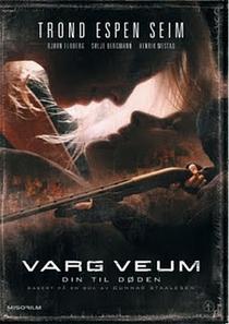 Varg Veum – Seu Até a Morte - Poster / Capa / Cartaz - Oficial 1