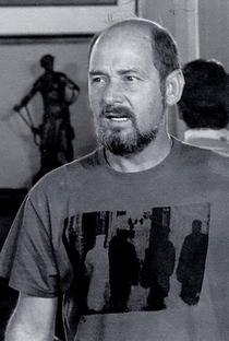 Walter Avancini - Poster / Capa / Cartaz - Oficial 1