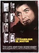 O Homem Que Odiava as Mulheres (The Boston Strangler)