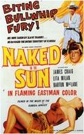 Libertador de Índios (Naked in the Sun)