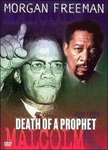 A Morte do Profeta - Poster / Capa / Cartaz - Oficial 2