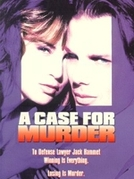 Morte Sem Defesa (A Case for Murder)