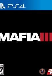 Mafia III - Poster / Capa / Cartaz - Oficial 1