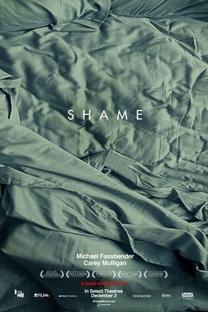 Shame - Poster / Capa / Cartaz - Oficial 1