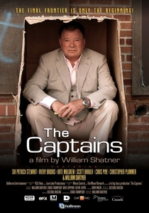 The Captains  - Poster / Capa / Cartaz - Oficial 2