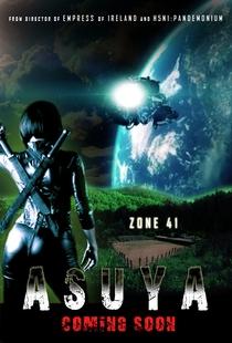 Asuya - Poster / Capa / Cartaz - Oficial 1