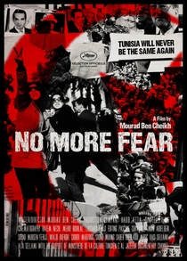 Tunísia: O Fim do Medo - Poster / Capa / Cartaz - Oficial 2