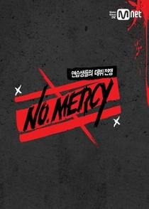 No Mercy - Poster / Capa / Cartaz - Oficial 1